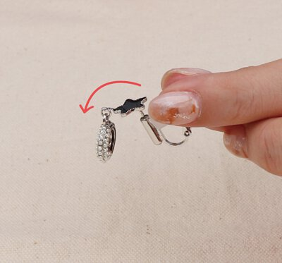 耳夾轉換器