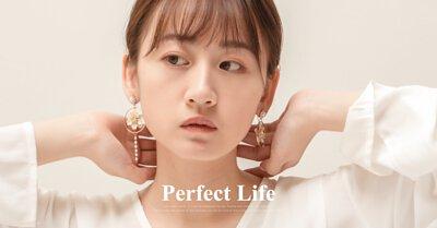 Eunice-9月 完美生活