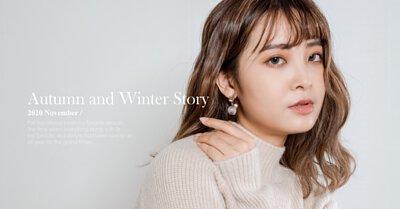 Eunice-11月-不忘的故事