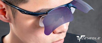 Tom RX 近視適用 可掀式結構 內視鏡框