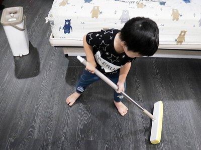 吸刮拖,拖把,清潔,掃地,生活用品,拖地,廚房拖,動物拖把,家用清潔,小孩拖把