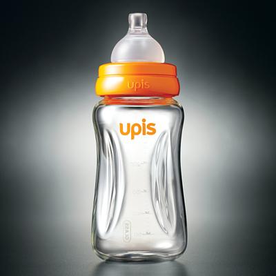 UPIS Korea baby feeding bottles, pssu feeding, baby bottle, ppsu straw, www.hkgcp.com