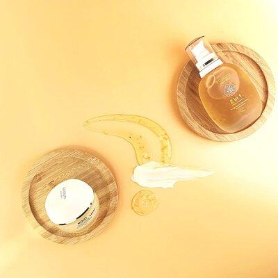 GOORUMI,橙花乳霜,抗老,抗皺,保養品