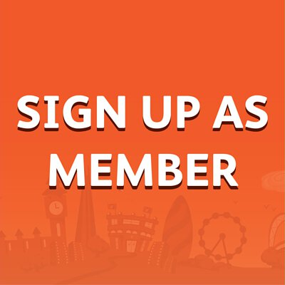Sign Up Now As Member to get a lot of benefits and updates in the future!