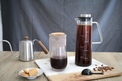 冷泡咖啡壺