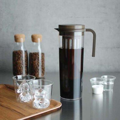 冷泡咖啡壺推薦