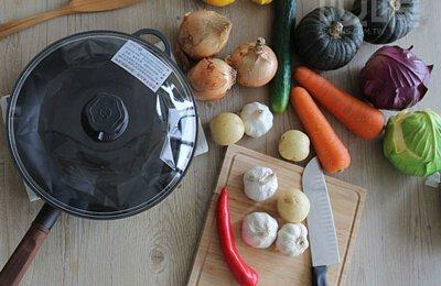 鑄鐵鍋用途炒鍋