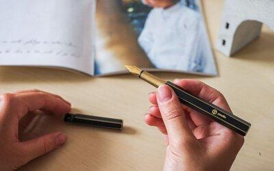鋼筆/鋼珠筆