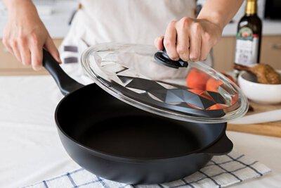 鑄鐵鍋料理食譜