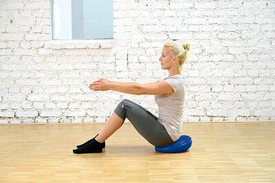 SISSEL Balancefit 平衡球 (訓練平衡/瑜珈/有氧運動)