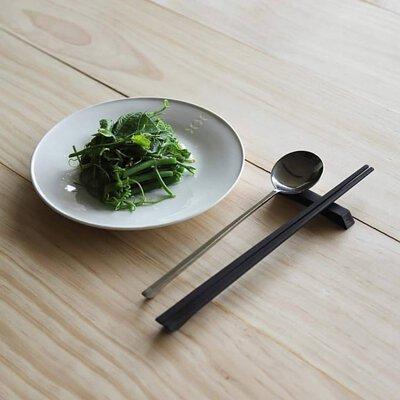 JIA Inc. 書法筷匙禮盒組(含筷架)