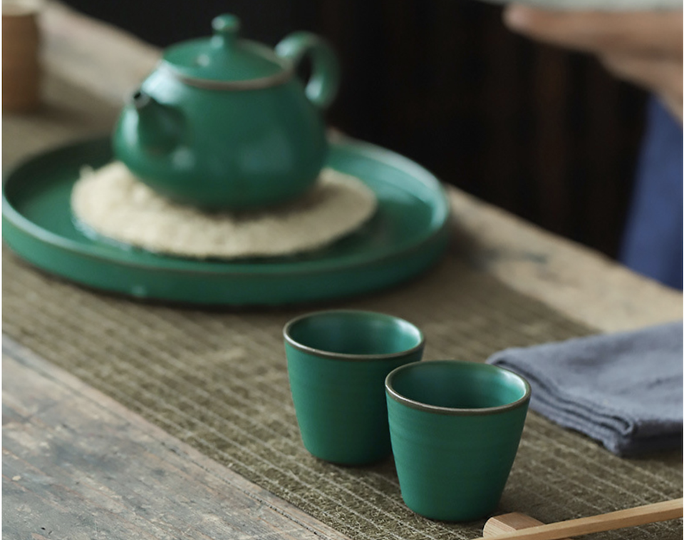享受一杯好茶,也別忘了「利其器」!