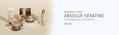ABSOLUE KERATINE - Renewal Care
