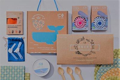 針對企業贈禮, 從內容物到包裝設計都可量身訂製。 以多元化與彈性化, 包容獨一無二的餽贈心意。  ◎企業合作請電洽 02-8770-6672 專人為您服務。