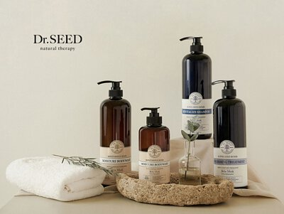 Dr.SEED 洗護沐浴