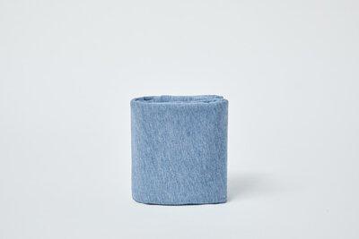 枕頭套,針織,親膚,抗菌,除臭,信封式,奈米氧化鋅,素面