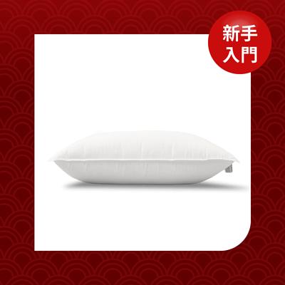 經典枕,入門款,柔軟,支撐性,dpillow