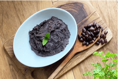丹波黑豆餡,甜品, 食譜, 家常菜, 煮餸, 丹波黑豆, 黑豆