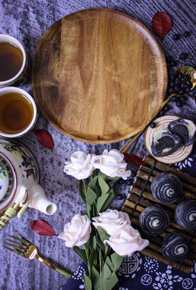 黑豆竹炭酥餅,中筋麵粉,黑豆食譜,做法,自家製,diy,黑豆, 酥餅 製作,豆沙