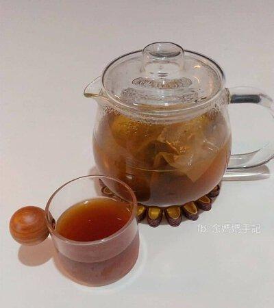 呢款嚴選丹波黑豆茶沖泡方便, 將 1個茶包加入約1公升熱水(約4杯), 浸泡5-10分鐘, 即可飲用(冷飲或熱飲皆可), 兒童, 成人及長者, 男女均可飲用