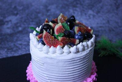 忌廉蛋糕,蜜漬黑豆,朱古力,黑豆,泡打粉,食譜,蛋糕食譜,忌廉,酵母,蛋糕,diy,做法,自製,甜品