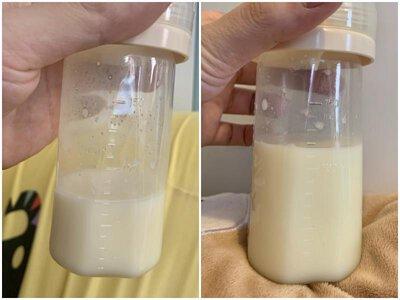 坐月同餵人奶都好啱飲!飲完好快就有谷奶感覺,奶量升得快!好上奶之餘仲可以補腎補氣,去水腫添~