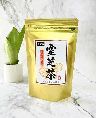 靈芝茶 (細) - 原價 $88