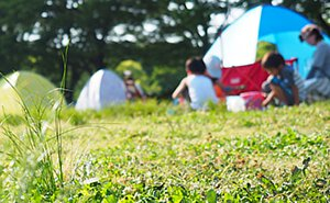 露營野炊夯,別把微生物吃下肚