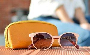 慎選太陽眼鏡,挑錯更傷眼!