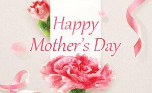 天天為媽媽的健康把關,就是最好的母親節禮物