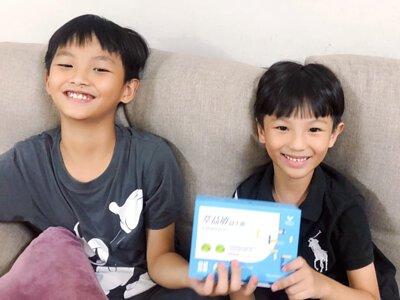 兒童益生菌萃益敏