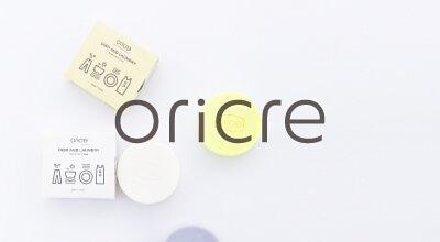 品牌介紹-oricre