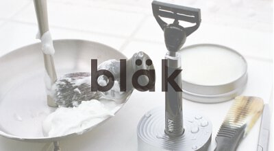 品牌介紹-blak