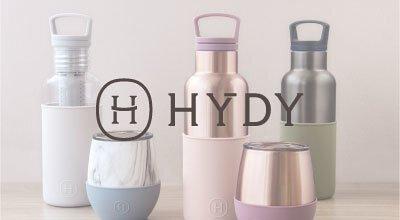 品牌介紹-hydy