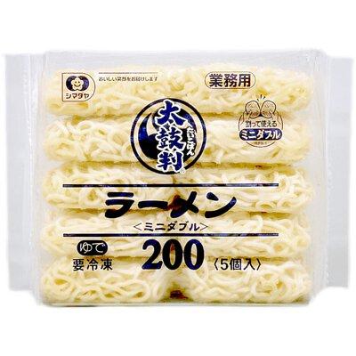 【太鼓判】日式拉麵