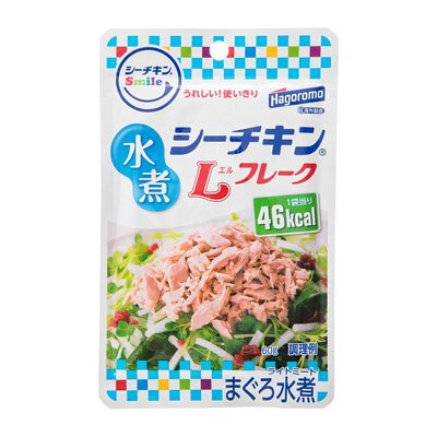 Hagoromo_水煮鮪魚_健身