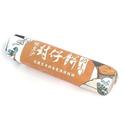 【福和成糕餅】古早味封仔餅-綠豆沙