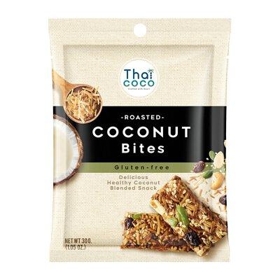【Thai Coco】綜合椰纖脆餅-蜂蜜堅果