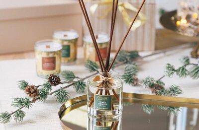 Collines de Provence香氛新品上市
