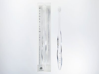 日本哲學牙刷