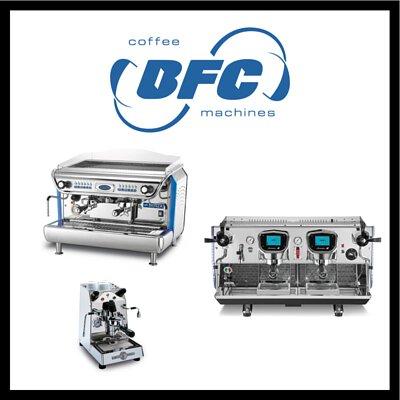 BFC Espresso Machines