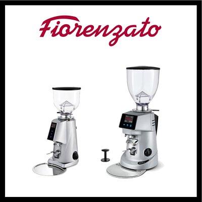 Fiorenzato Coffee Grinders