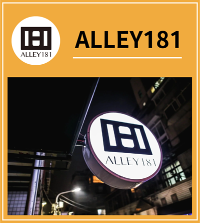 ALLEY181