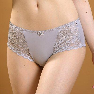 俏珍輕薄顯瘦水滴型胸罩配褲