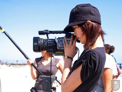 FLS微電影創作營。