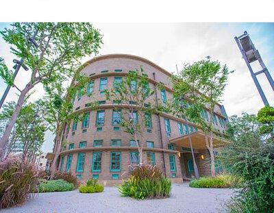 嘉義市立美術館 2020年開館啟用 成為 嘉義新景點