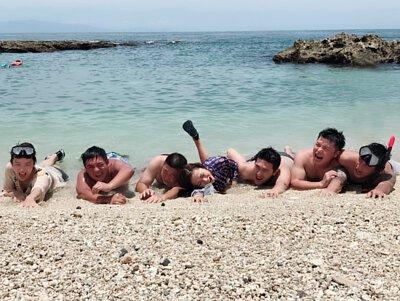 部落格-小琉球瘋玩厚石群礁