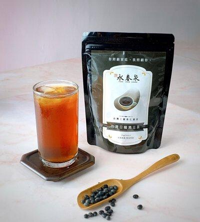 台灣日曬黑豆茶6大包