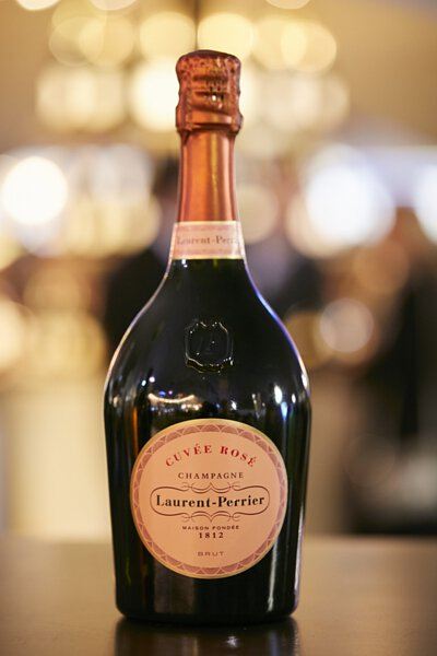 The Distinction of Laurent Perrier- the Creativity and Hard Work Lead to Succeed