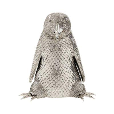 Fratelli Lisi Penguin Champagne Bottle Holder